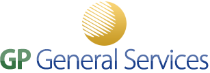 GP General Services, Logo